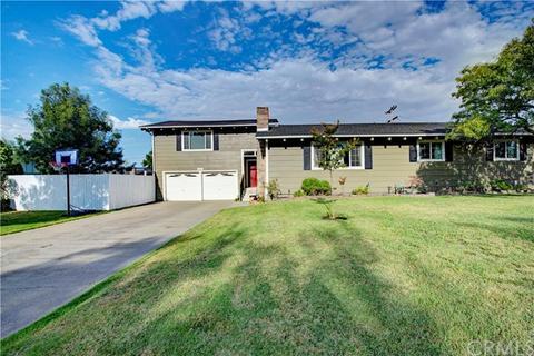 454 Del Norte, Corning, CA 96021