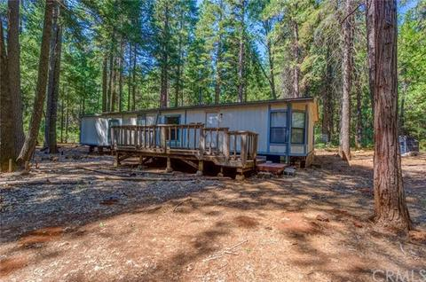 495 Mud Creek Rd, Cohasset, CA 95973