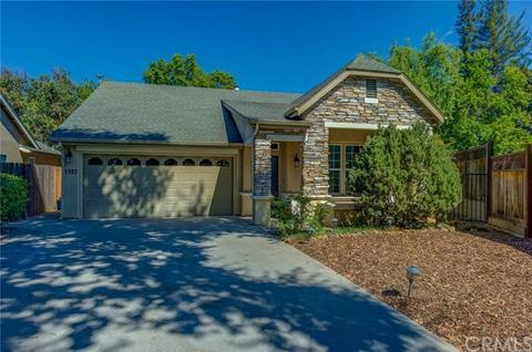 1527 Ridgebrook, Chico, CA 95928