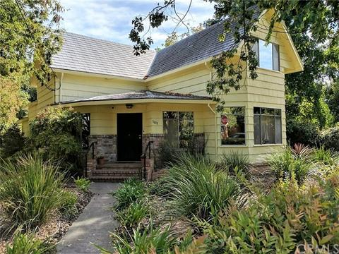 1611 Veatch St, Oroville, CA 95965