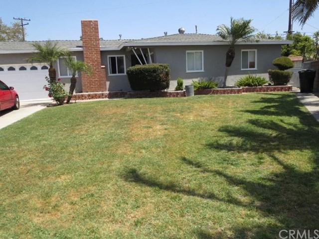 2513 W Heffron Dr, Anaheim, CA 92804