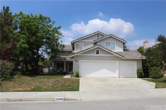 33508 Brushy Hollow Dr, Yucaipa, CA 92399
