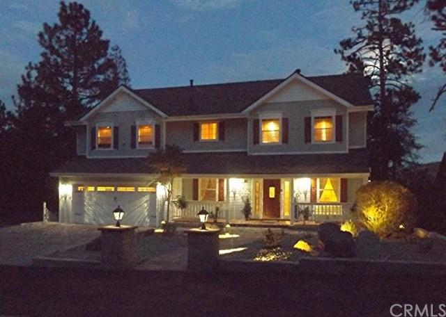 5605 Oak Street, Wrightwood, CA 92397