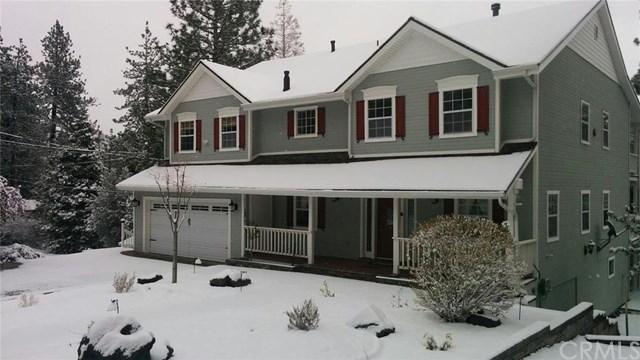 5605 Oak St, Wrightwood, CA 92397