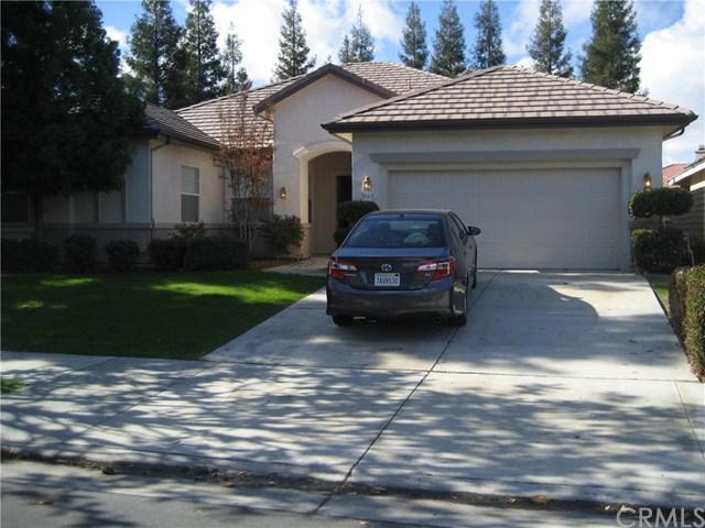 2613 Rose Petal St, Bakersfield, CA 93311