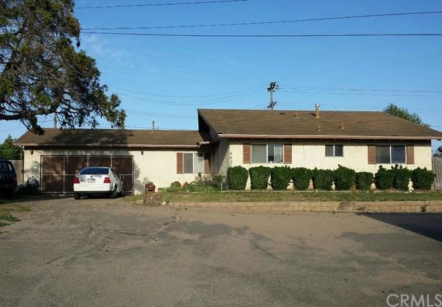 4026 Orcutt Rd, Santa Maria, CA 93455