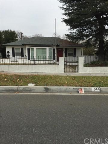 644 N San Antonio Ave, Upland, CA 91786