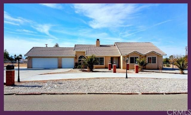 13618 Lakota Rd, Apple Valley, CA 92308