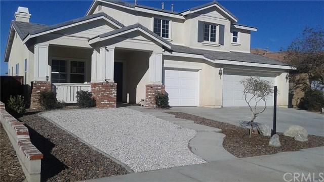 12404 Dandelion Way, Victorville, CA 92392