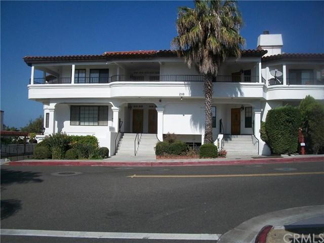 210 Avenida Montalvo #2, San Clemente, CA 92672