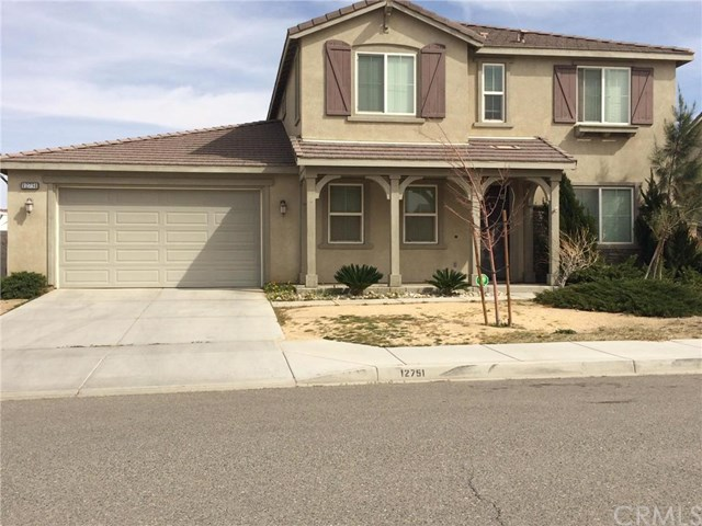 12751 Trent Place, Victorville, CA 92392