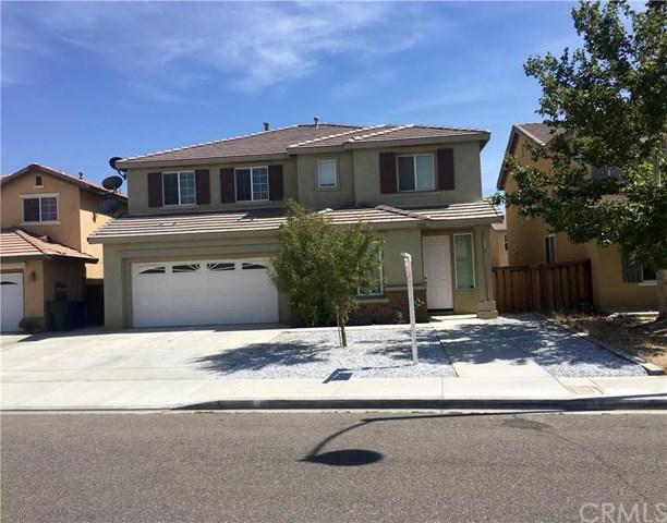 12381 Alcorn Drive, Victorville, CA 92392