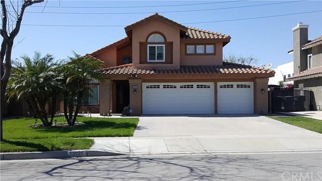 13926 Villanova Avenue, Chino, CA 91710