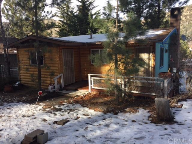1070 Edna St, Wrightwood, CA 92397