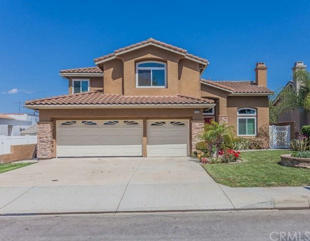 15627 Yorba Ave, Chino Hills, CA 91709