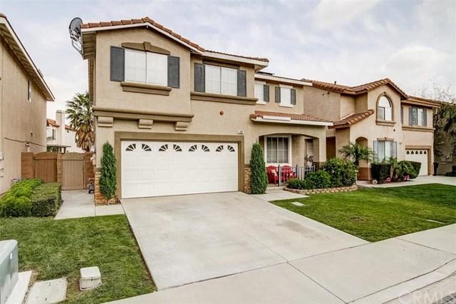 7137 Las Palmas Drive, Fontana, CA 92336