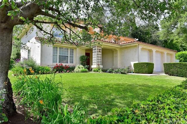 261 N Lone Hill Ave, Glendora, CA 91741