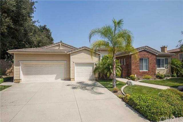 112 Grand Oaks Dr, Glendora, CA 91741