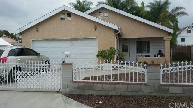 12133 Morehouse St, El Monte, CA 91732