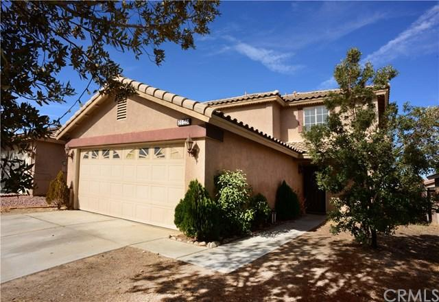 14646 Green River Rd, Victorville, CA 92394