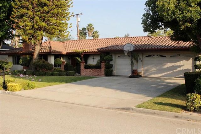 3122 E Sunset Hill Dr, West Covina, CA 91791