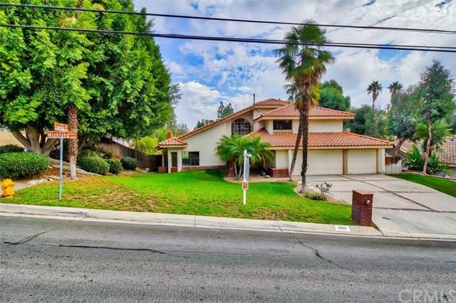 6000 Highland Avenue, Yorba Linda, CA 92886