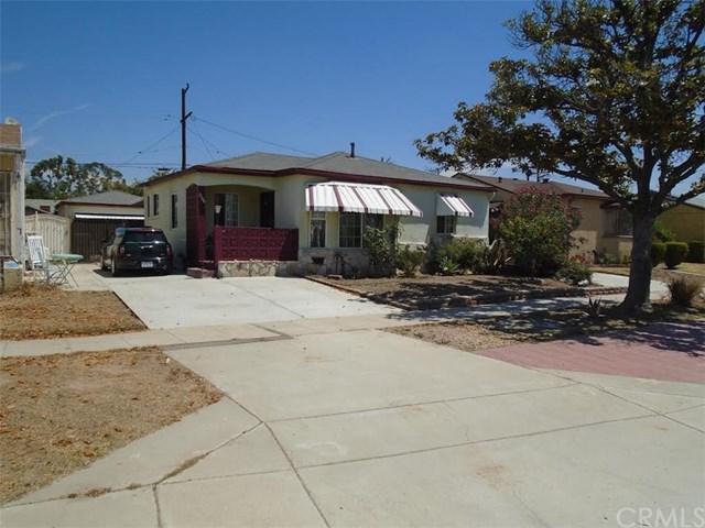 2100 Ferguson Dr, Montebello, CA 90640