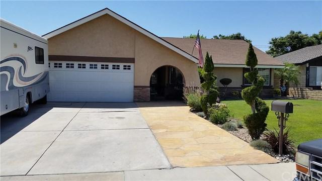 12652 Witherspoon Rd, Chino, CA 91710