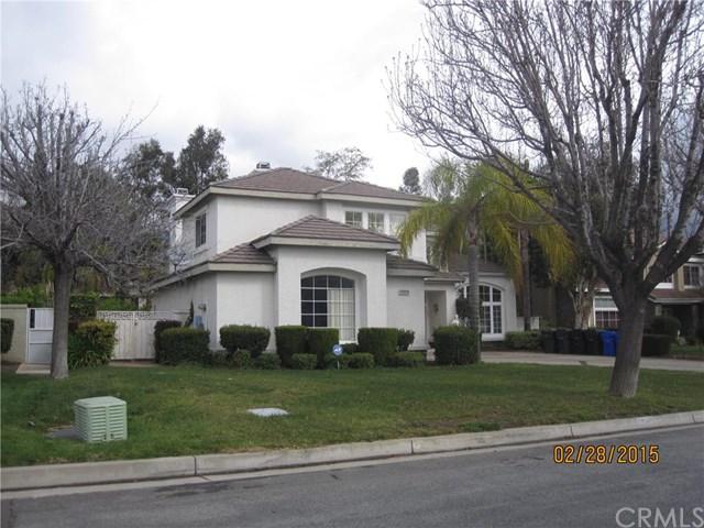 14142 Frost Drive, Rancho Cucamonga, CA 91739