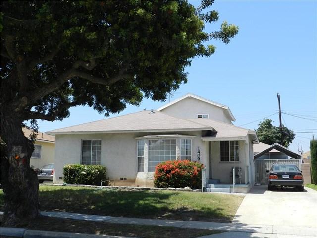 1409 W Stockwell St, Compton, CA 90222
