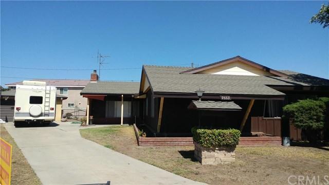 9553 Lombardy Ave, Fontana, CA 92335
