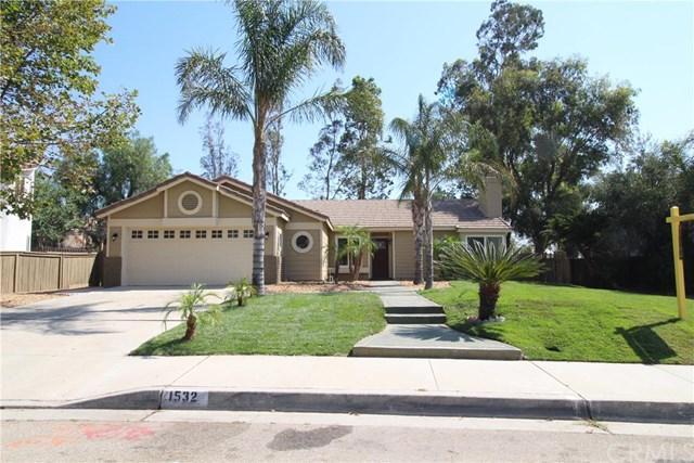 1532 W Norwood St, Rialto, CA 92377