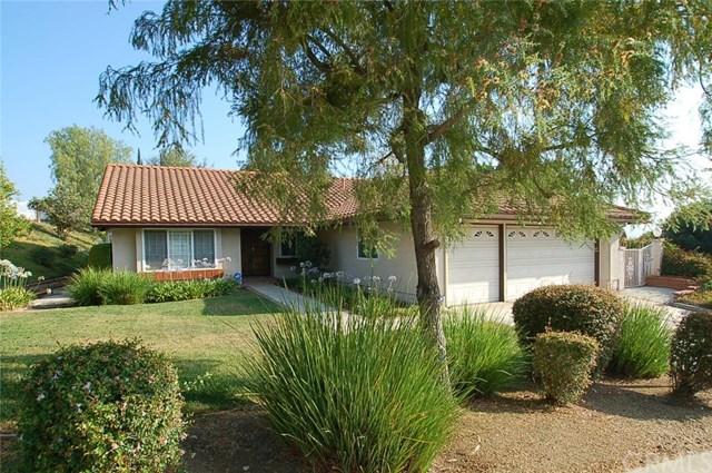 1115 Sunset Bluff Rd, Walnut, CA 91789