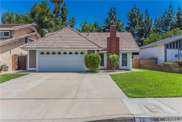 32 Cedarwood Drive, Pomona, CA 91766