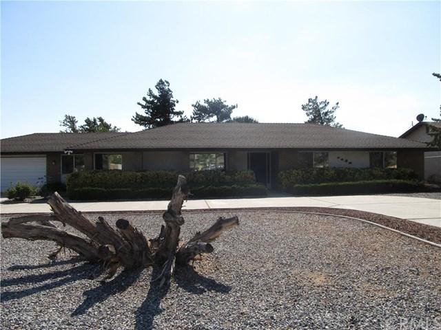 7403 Century Avenue, Hesperia, CA 92345