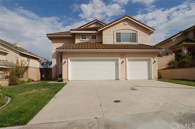 5179 Copper Rd, Chino Hills, CA 91709