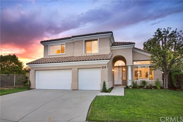 1380 Heatheridge Ln, Chino Hills, CA 91709