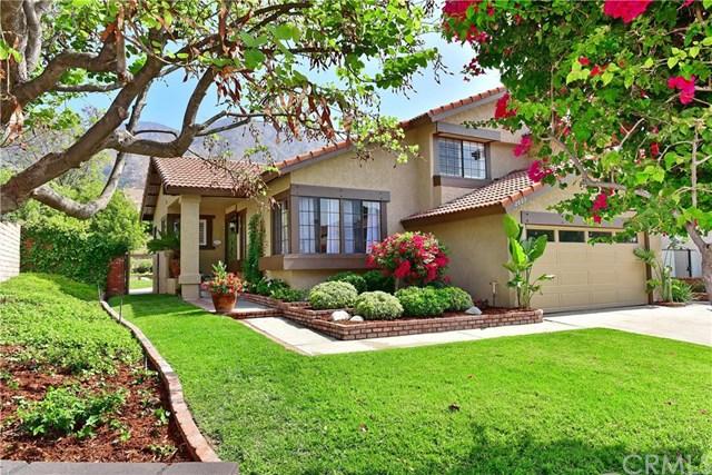 2603 Markwood Street, Duarte, CA 91010