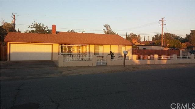 15869 Placida Rd, Victorville, CA 92394
