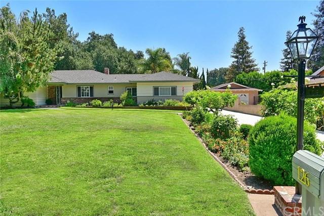 126 Catherine Park Drive, Glendora, CA 91741