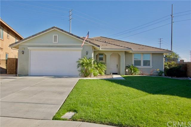 14205 Florence St, Eastvale, CA 92880