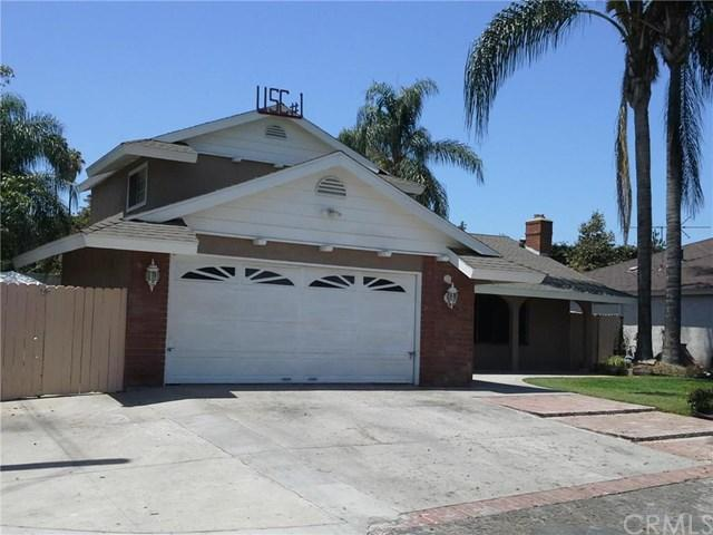 1205 Riderwood Ave, Hacienda Heights, CA 91745