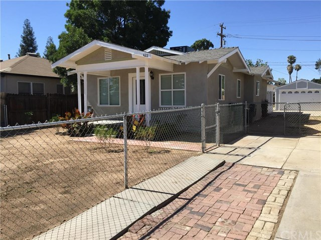 422 Highland Drive, Bakersfield, CA 93308