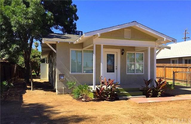 422 Highland Dr, Bakersfield, CA 93308