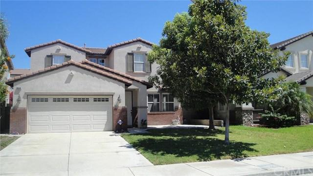 15536 Faith St, Fontana, CA 92336