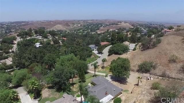 16401 Rainbow Ridge Road, Chino Hills, CA 91709
