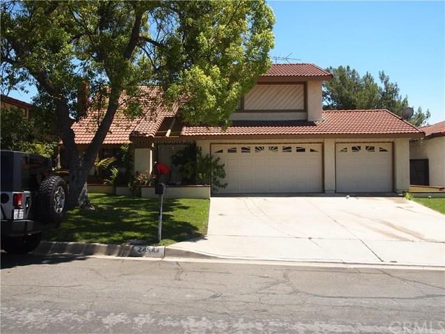 24547 Skyland Dr, Moreno Valley, CA 92557