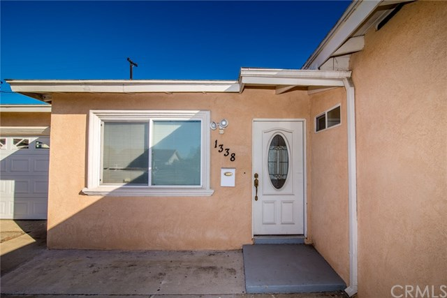 1338 W Fawn St, Ontario, CA 91762