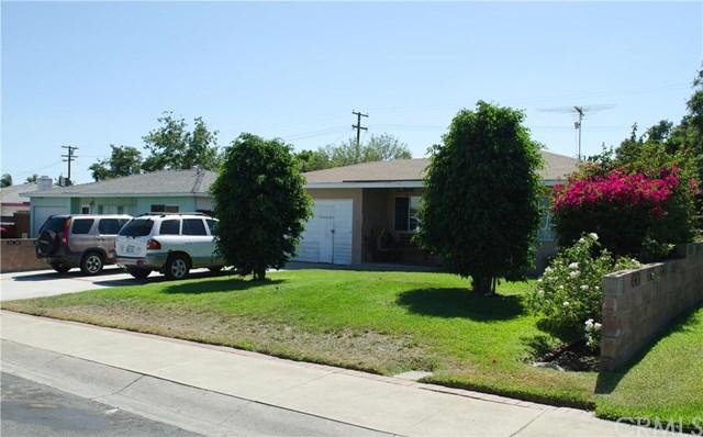 1343 N Council Avenue, Ontario, CA 91764