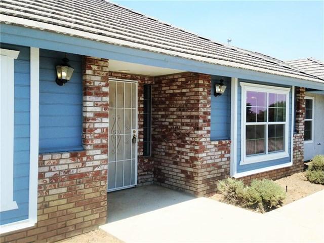 8422 Arrowhead Road, Phelan, CA 92371